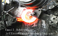 8822H Alloy Steel Forgings Gear Shaft  Ring For Gear Box Hot Forged Heat Treatment Rough Machined